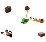 Salon du chocolat de Paris